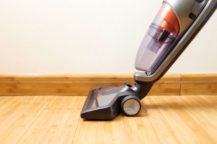 Cleaning Your Vacuum Cleaner